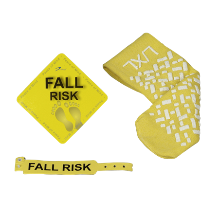 Yellow Fall Kit